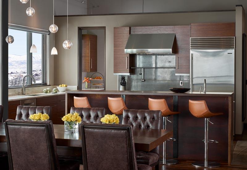 custom kitchen custom design build by gerber berend