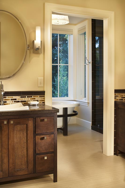 bathroom renovation in steamboat springs colorado